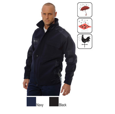 K8083 Warden Jacket Softshell