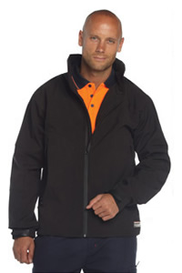 Polar Fleece & Softshell