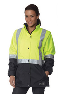 Ladies Hi-Vis